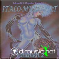 ITALO MUSIC ART COLLECTION  VOL. 02