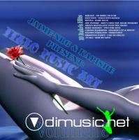 ITALO MUSIC ART COLLECTION  VOL. 08