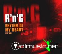 R'n'G - Rhythm Of My Heart