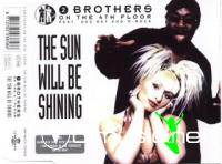 2 Brothers On The 4th Floor-The Sun Will Be Shining