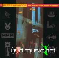 DEPECHE MODE [1986] - BLACK CELEBRATION