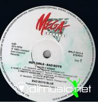 Bad Boys Blue - Hot Girl_1985