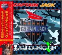Captain Jack- The Captain's Revenge (1999)