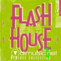 FLASH HOUSE / REMIX COLLECTION