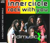 INNER CIRCLE - Rock With You (CDs - 1992)