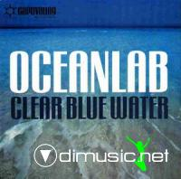 OCEAN LAB - Clear Blue Water