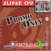 Promo Only Mainstream Radio June (2009)