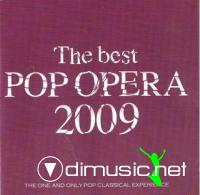 VA - The best pop opera 2009