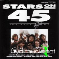 Stars on 45 - The Very Best of Stars on 45 - 1994