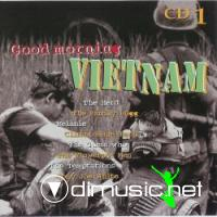 Good Morning Vietnam cd 1