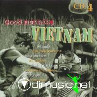 Good Morning Vietnam cd4