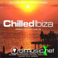Cafe Del Mar - Chilled Ibiza volume 1