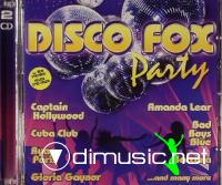 Disco Fox Party [2CD] 2008