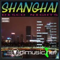 VA - Shanghai Disco Nights 11