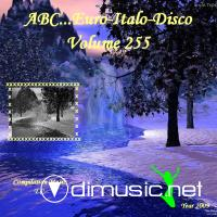 ABC...Euro-Italo-Disco vol.255
