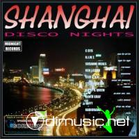 Shanghai Disco Nights 10