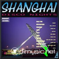 Shanghai Disco Nights - volume 09