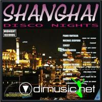 Shanghai Disco Nights - vol 07