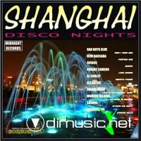 Shanghai Disco Nights - vol 06