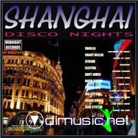 Shanghai Disco Nights - vol 04