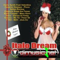Italo Dream Vol.20 (2008)