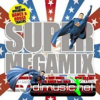 Super Megamix Vol.2 (2009)