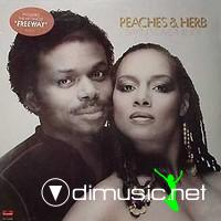 Peaches And Herb - Sayin' Something .1981