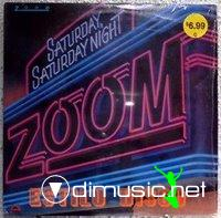 Zoom - Saturday, Saturday Night (LP Polydor 1981)