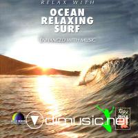 RELAX WITH... OCEAN RELAXING SURF
