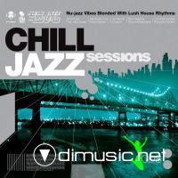VA - Chill Jazz Sessions 2CD