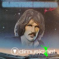 Jim Capaldi - 1979 - Electric Nights