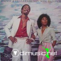 Jimmie & Vella Cameron - Song Painters (1981)