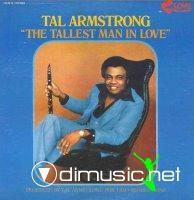 Tal Armstrong - The Tallest Man In Love (Vinyl, LP, Album) (1980)