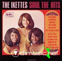 The Ikettes - Soul the Hits (1965)