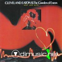Cleveland Eaton - Keep Love Alive (1979)