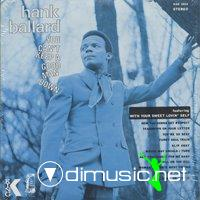 Hank Ballard - Can't Keep A Good Man Down (1969)