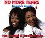 Kym Mazelle & Jocelyn Brown - No More Tears (Enough is Enough)