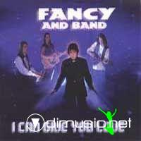Fancy - I Can Give You Love ( 1995 )
