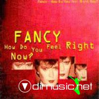 Fancy - How Do You Feel Right Now ( 1999 )
