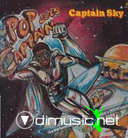 CAPTAIN SKY-POP GOES CAPTAIN