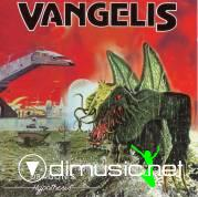 Vangelis - The Dragon & Hypothes (1971)