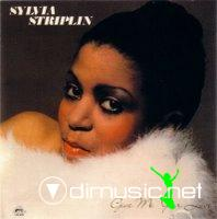 Sylvia Striplin - Give Me Your Love (1981)