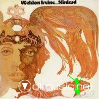Cover Album of Weldon Irvine - Sinbad (Vinyl, LP, Album) (1976)