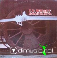 O.V. Wright - Memphis Unlimited (1973)