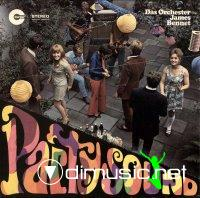 ORCHESTER JAMES BENNET: Party Sound - 1969