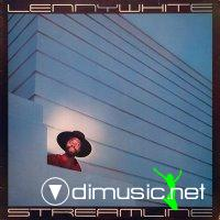 Lenny Withe - Streamline 1978
