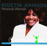 Rozetta Johnson - Personal Woman (1970-75)