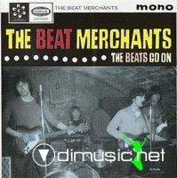 The Beat Merchants-The Beats Go On (1963-67 UK Beat R'n'B)