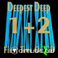 Deep Dance 1+2 First Time On CD - (1993)