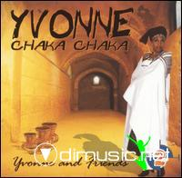yvonne chaka chaka - sneak preview